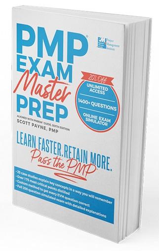 PMP Master Prep