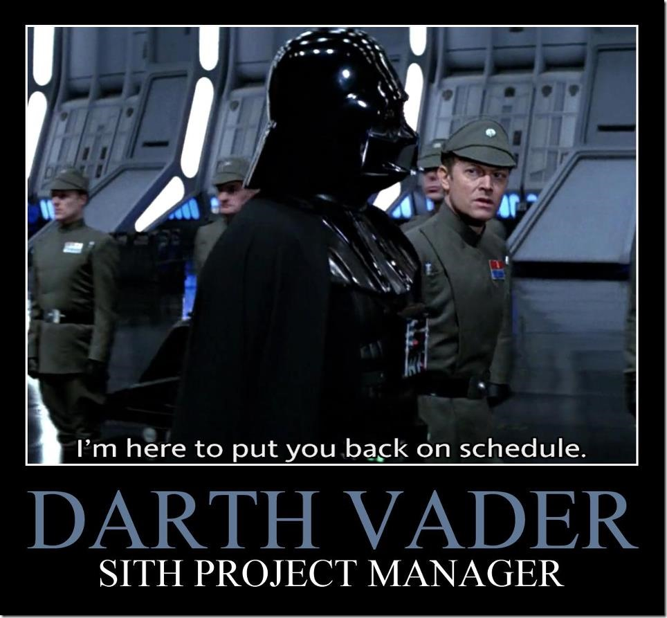 Vader PMP